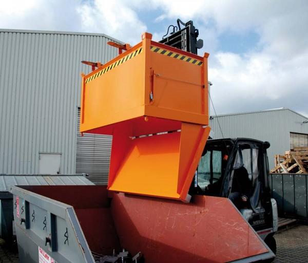 Container pliant stivuitor FB-500 [3]