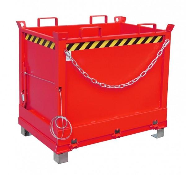 Container pliant stivuitor FB-750 [0]