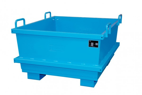 Container universal tip UC-500 [2]