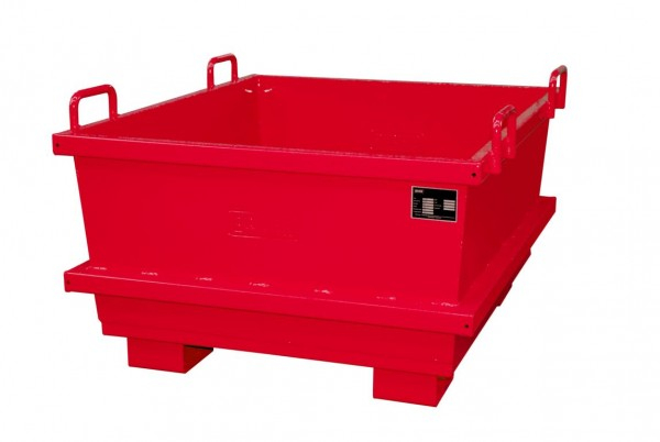 Container universal tip UC-500 [1]