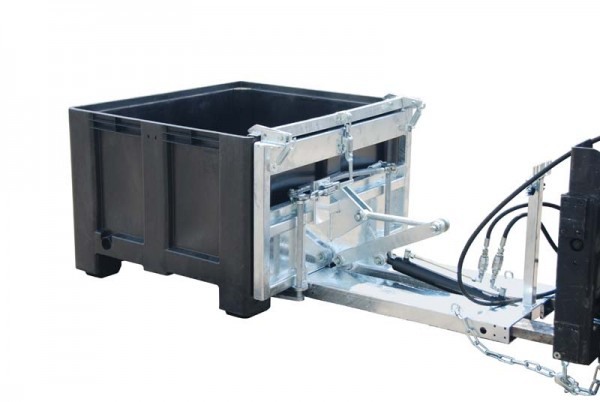 Dispozitiv basculare cutii cu zabrele euro KG-B [1]