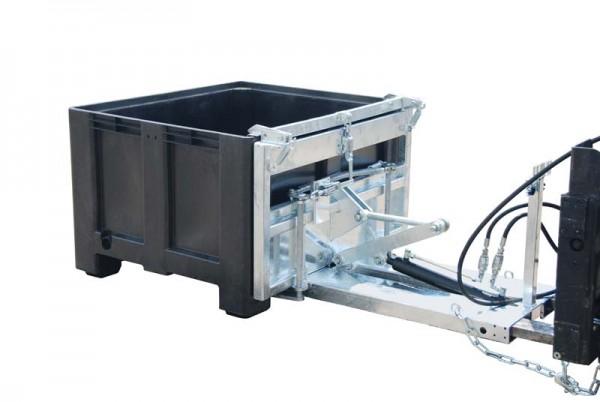 Dispozitiv basculare cutii cu zabrele euro KG-C [1]