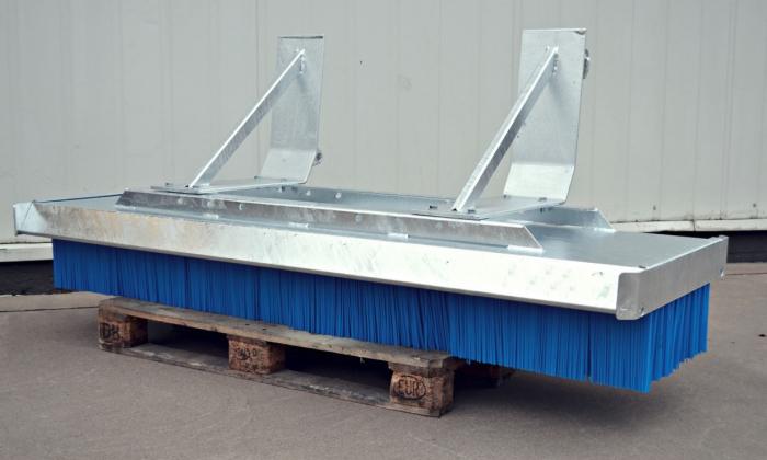Perie stivuitor 1.5m KehrMuli S1500 [3]