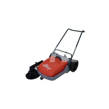 Maturatoare manuala Mini Sweeper [0]
