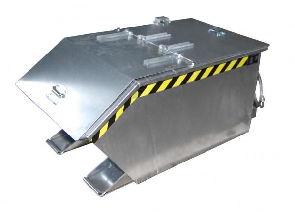 Mini container basculantstivuitor MGU-230 [0]