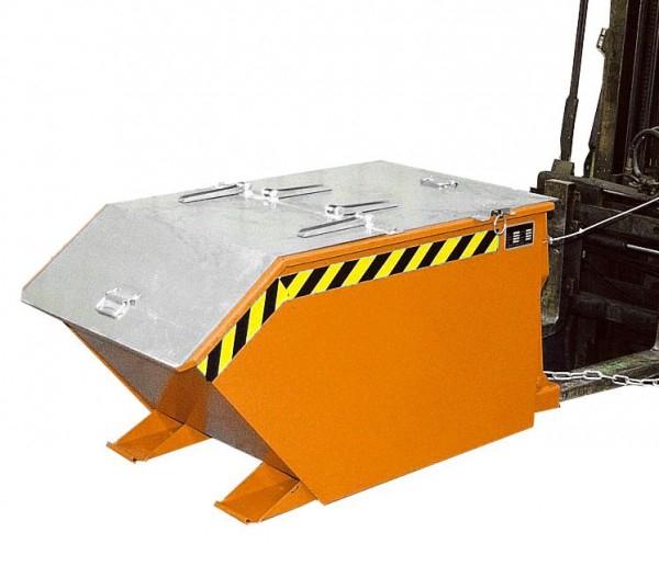 Mini container basculant stivuitor MGU-270 [1]