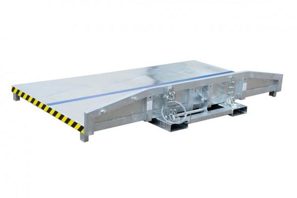 Palet de transport pentru stivuitoare RGP-2 [1]