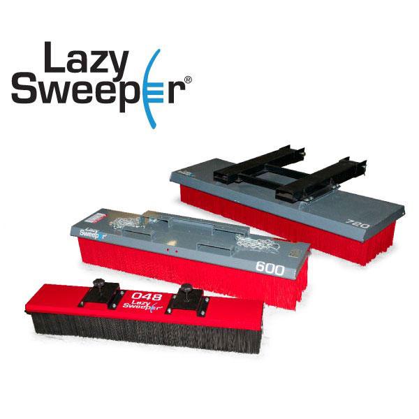 Perie matura stivuitor Lazy Sweeper [1]