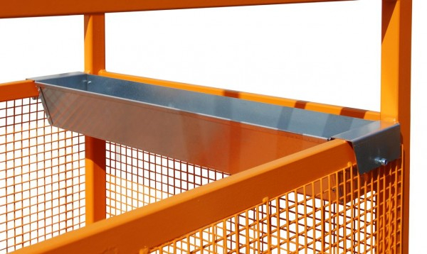 Platforma de lucru pentru macara MB-K-IV [2]