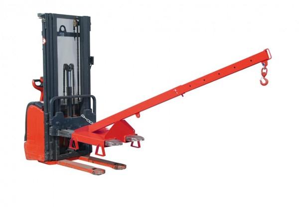 Prelungire telescopica stivuitor LAT-25-1000 kg [0]