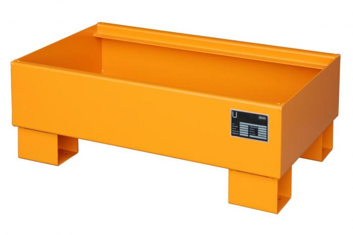Suport colector pentru depozitarea butoaielor AW-60-1 [0]