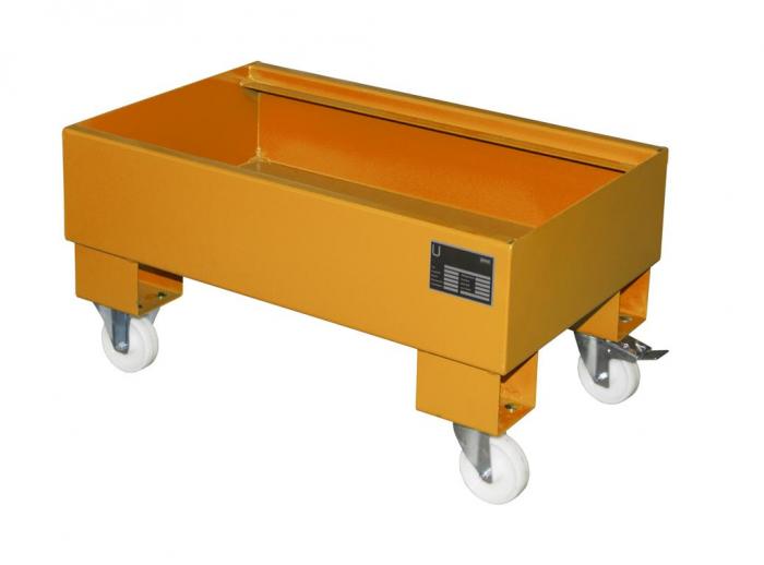 Suport colector pentru depozitarea butoaielor AW-60-1 [2]
