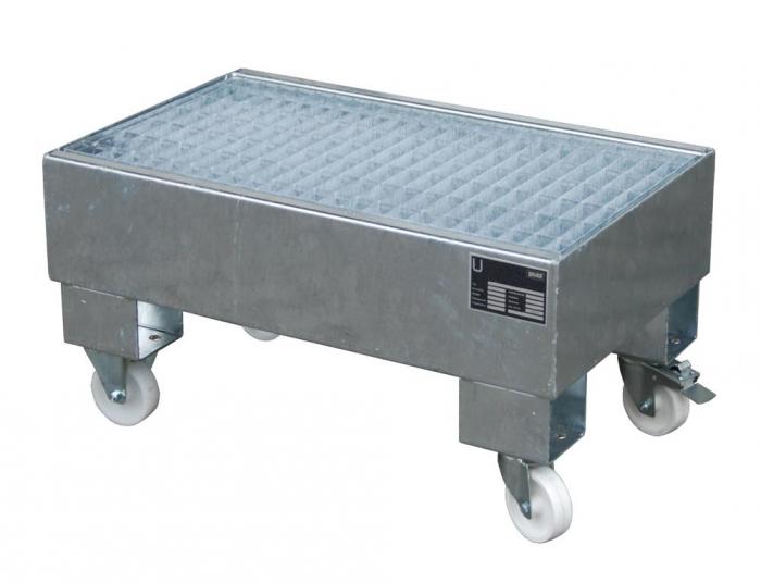 Suport colector pentru depozitarea butoaielor AW-60-1/M [4]