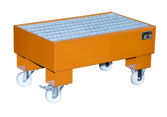 Suport colector pentru depozitarea butoaielor AW-60-1/M [2]