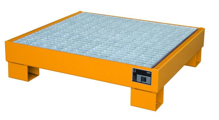 Suport colector pentru depozitarea butoaielor AW-60-2/M [1]