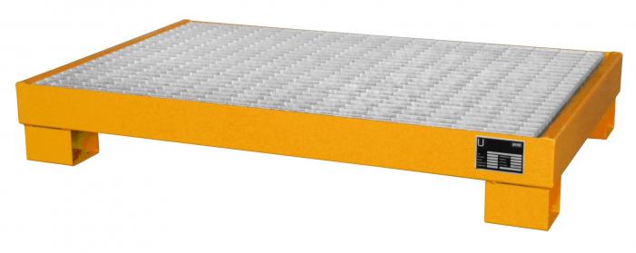 Suport colector pentru depozitarea butoaielor AW-60-3/M [2]