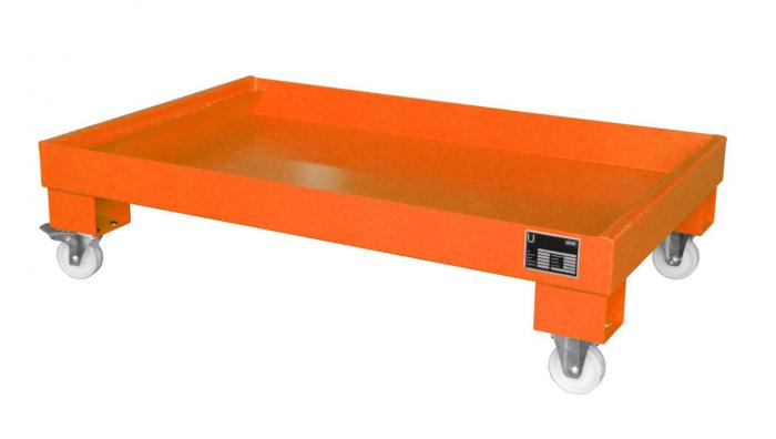 Suport colector pentru depozitarea butoaielor AW-60-3 [1]