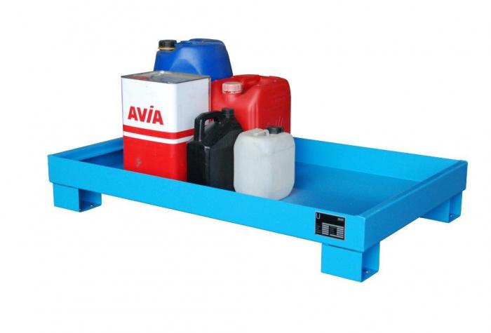 Suport colector pentru depozitarea butoaielor AW-60-3 [3]
