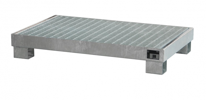 Suport colector pentru depozitarea butoaielor AW-60-3/M [3]