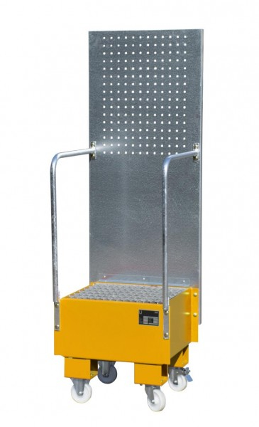 Tava colectare, depozitare mobila tip LPW-60-1 [0]