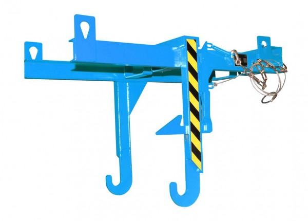 Traversa de basculare mecanica BKT-150 [4]