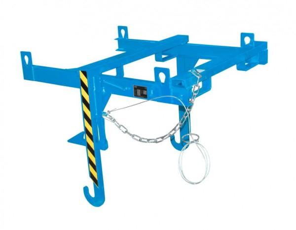 Traversa de basculare mecanica BKT-150 [5]