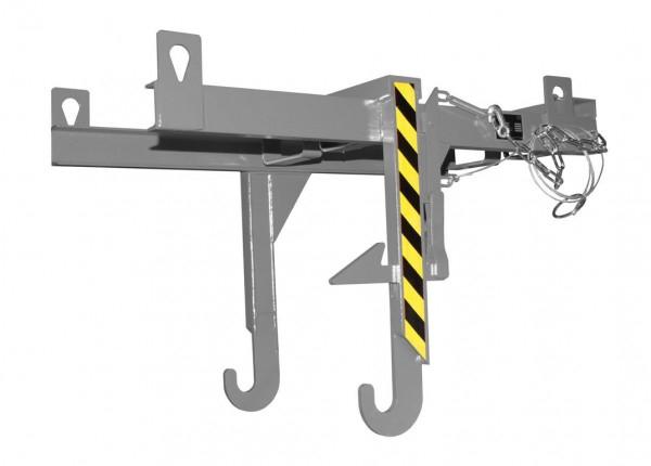 Traversa de basculare mecanica BKT-150 [0]