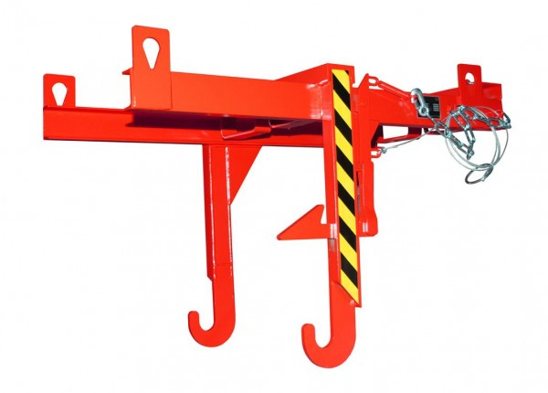 Traversa de basculare mecanica BKT-150 [6]