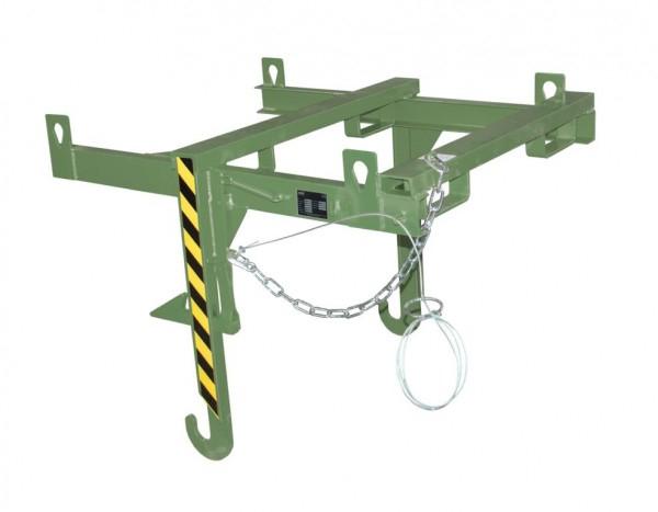 Traversa de basculare mecanica BKT-150 [3]