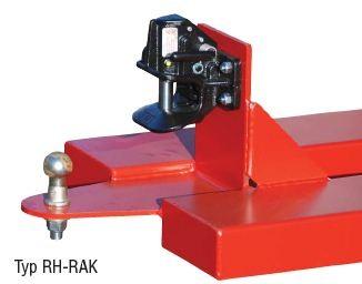 Dispozitiv remorcabil pentru stivuitor RH-RAK [2]