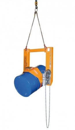 Dispozitiv ridicare butoaie FLEX-K [4]