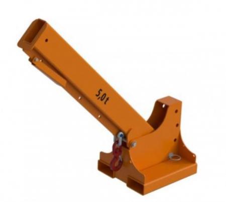 Brat telescopic extensibil KTH-K-5000 kg [0]