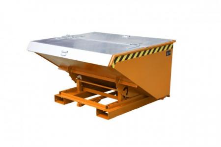 Capac pentru bascularea containerului 4A-900   S4A-900 [0]