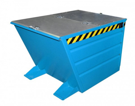 Capac pentru container basculant VG-900 [2]