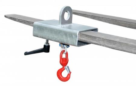 Carlig stivuitor 1000 kg LH-I [0]
