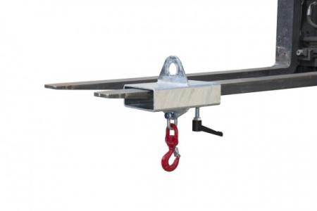 Carlig stivuitor 1000 kg LH-I [1]