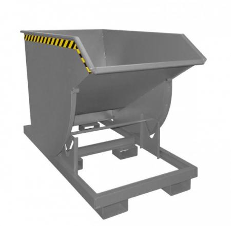 Container basculant cu mecanism de rularec BKM-100 [0]