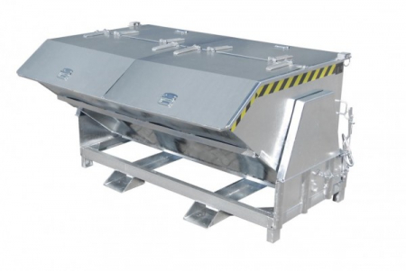 Container basculant mecanism de derulare BK-150 [1]