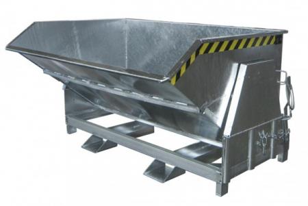 Container basculant mecanism de derulare BK-150 [0]
