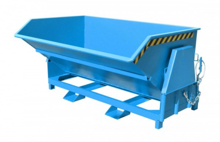 Container basculant mecanism de derulare BK-200 [1]