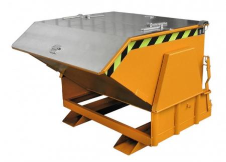Container basculant mecanism de derulare BK-80 [2]
