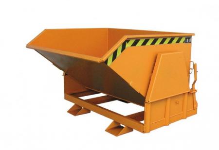 Container basculant mecanism de derulare BK-80 [0]
