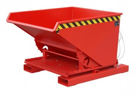 Containerbasculantstivuitor cu 3 directii de inclinare 3S-300 [0]