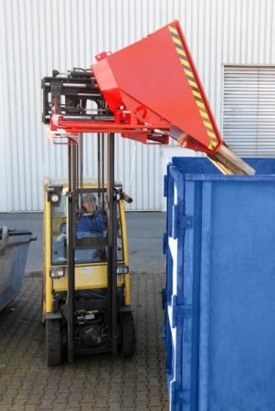 Containerbasculantstivuitor cu 3 directii de inclinare 3S-300 [5]