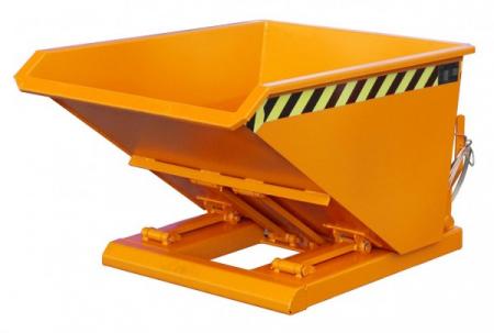Container basculant tip NK-30 pentru stivuitoare [0]