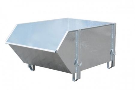 Container materiale constructii BBG-100 [1]