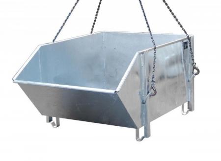 Container materiale constructii BBG-100 [0]