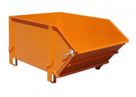 Container materiale constructii BBK-100 [1]