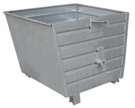 Container pentru deseuriBSK-90 [1]