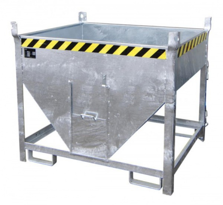 Container frontal siloz tip SGS-50 [5]